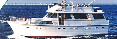 Mystic Marine Services - Vessel Delivery, Vessel Salvage, Chartes, Crew Training